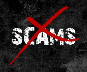 ways to avoid internet scams