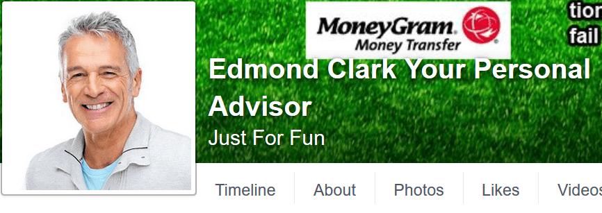 mdd edmond clark