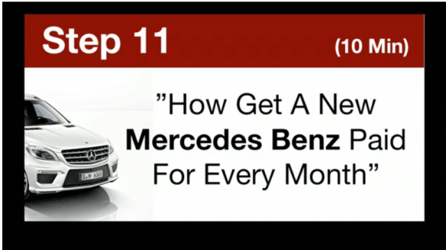 MOBE motors- How To Get A Brand New Car Paid For Every Month