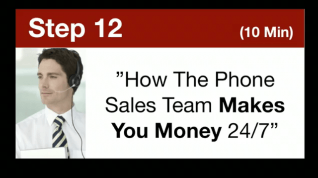 MTTB- How The Phone Teams Makes You Money 24/7
