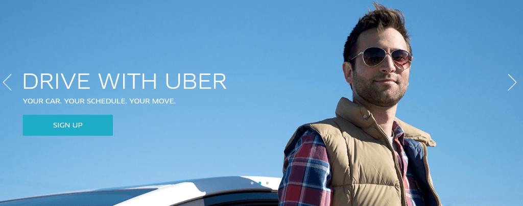 Is Uber A Scam