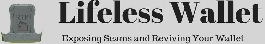 Lifeless Wallet