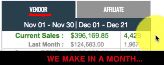 auto chat profits income claim