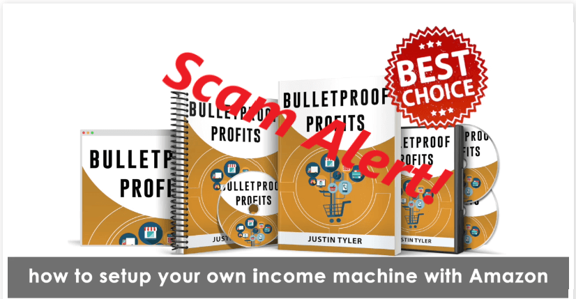 Is BulletProof Profits System a Scam